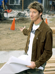 Ty Pennington, Extreme Makeover: Home Edition