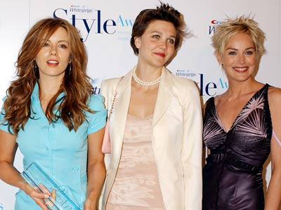Sharon Stone, Kate Beckinsale, ...