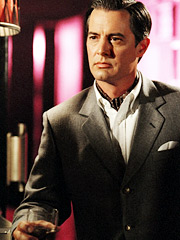 Kyle MacLachlan, Touch of Pink