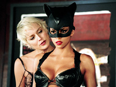 Halle Berry, Sharon Stone, ...