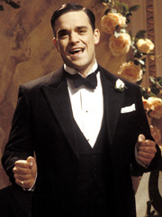 Robbie Williams, De-Lovely