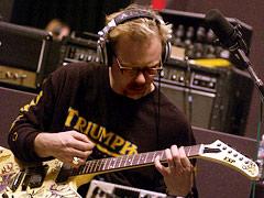 James Hetfield, Metallica: Some Kind of Monster