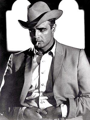 Marlon Brando, The Chase (Movie - 1994)