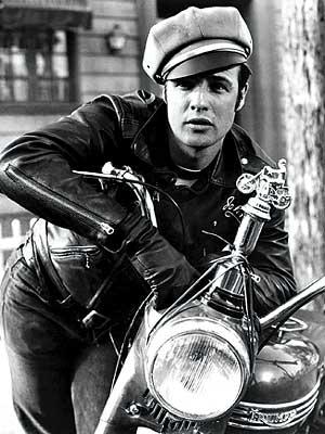 Marlon Brando, Marlon Brando: The Wild One