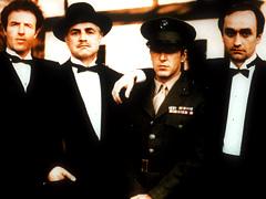 Al Pacino, James Caan, ...