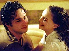 Zach Braff, Natalie Portman, ...