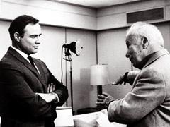 Marlon Brando, Charlie Chaplin, ...