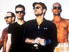 U2, Bono, ...