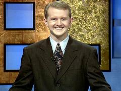 Ken Jennings, Jeopardy!
