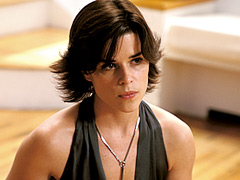 Neve Campbell, When Will I Be Loved