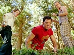 Seth Green, Matthew Lillard, ...