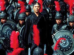 Jet Li, Hero (Movie - 2004)