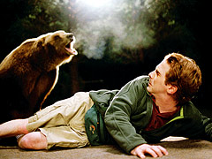 Seth Green, Without a Paddle