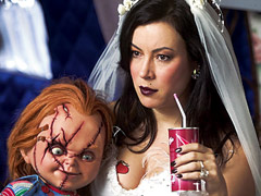 Jennifer Tilly, Seed of Chucky