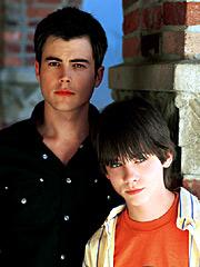 Matt Long, Logan Lerman, ...
