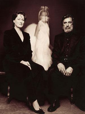 Al Pacino, Meryl Streep