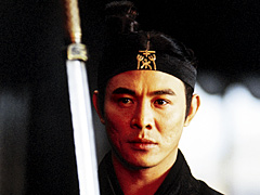 Jet Li, Hero (Movie - 2004)