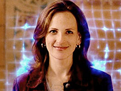 Marlee Matlin, What the Bleep Do We Know?