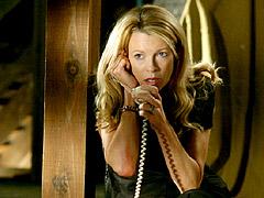Kim Basinger, Cellular