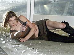 Milla Jovovich, Resident Evil: Apocalypse