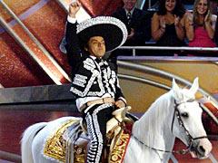 George Lopez, Latin Grammy Awards
