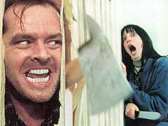 Jack Nicholson, Shelley Duvall, ...