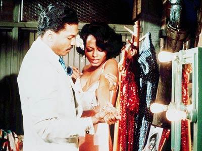 Diana Ross, Billy Dee Williams, ...