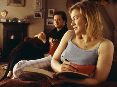Colin Firth, Renee Zellweger, ...