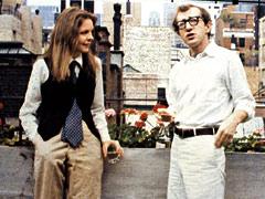Woody Allen, Diane Keaton, ...