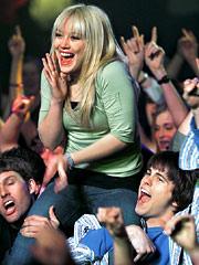 Hilary Duff, Raise Your Voice