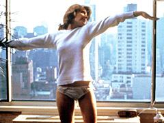 Jill Clayburgh, An Unmarried Woman