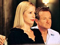 Mira Sorvino, Robin Williams, ...