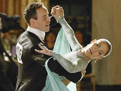 Jennifer Lopez, Shall We Dance? (Movie - 2004)