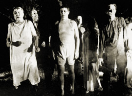 Night of the Living Dead (Movie - 1968)