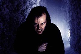 Jack Nicholson, The Shining