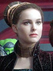 Natalie Portman, Star Wars: Episode II -- Attack of the Clones