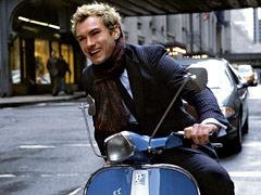 Jude Law, Alfie (Movie - 2004)