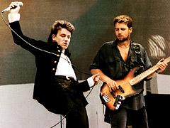 U2, Bono