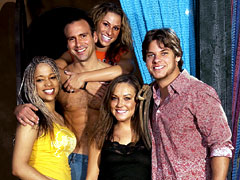 The Real World/Road Rules Challenge: Battle of the Sexes 2 (Season 9)