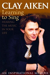 Clay Aiken, Learning to Sing