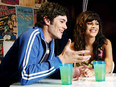 Adam Brody, Rachel Bilson, ...