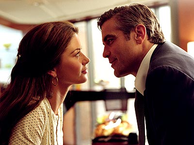 George Clooney, Catherine Zeta-Jones, ...
