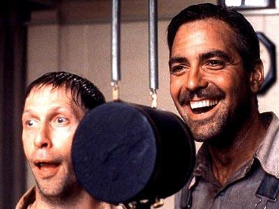 George Clooney, Tim Blake Nelson, ...