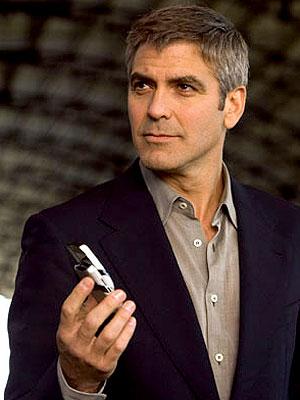 George Clooney, Ocean's Twelve