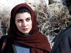 Leila Hatami, The Deserted Station