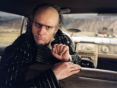 Jim Carrey, Lemony Snicket's A Series of Unfortunate Events