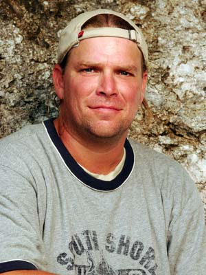 Chris Daugherty, Survivor: Vanuatu