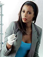 Khandi Alexander, CSI: Miami