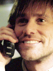 Jim Carrey, Eternal Sunshine of the Spotless Mind