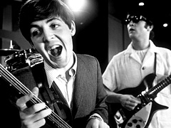 John Lennon, Paul McCartney
